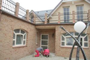 generální dodavatel stavby rodinného domu