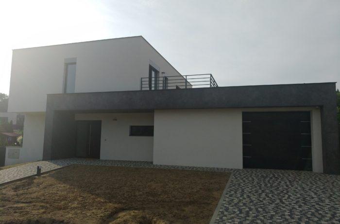 Rodinný dům Mařatice